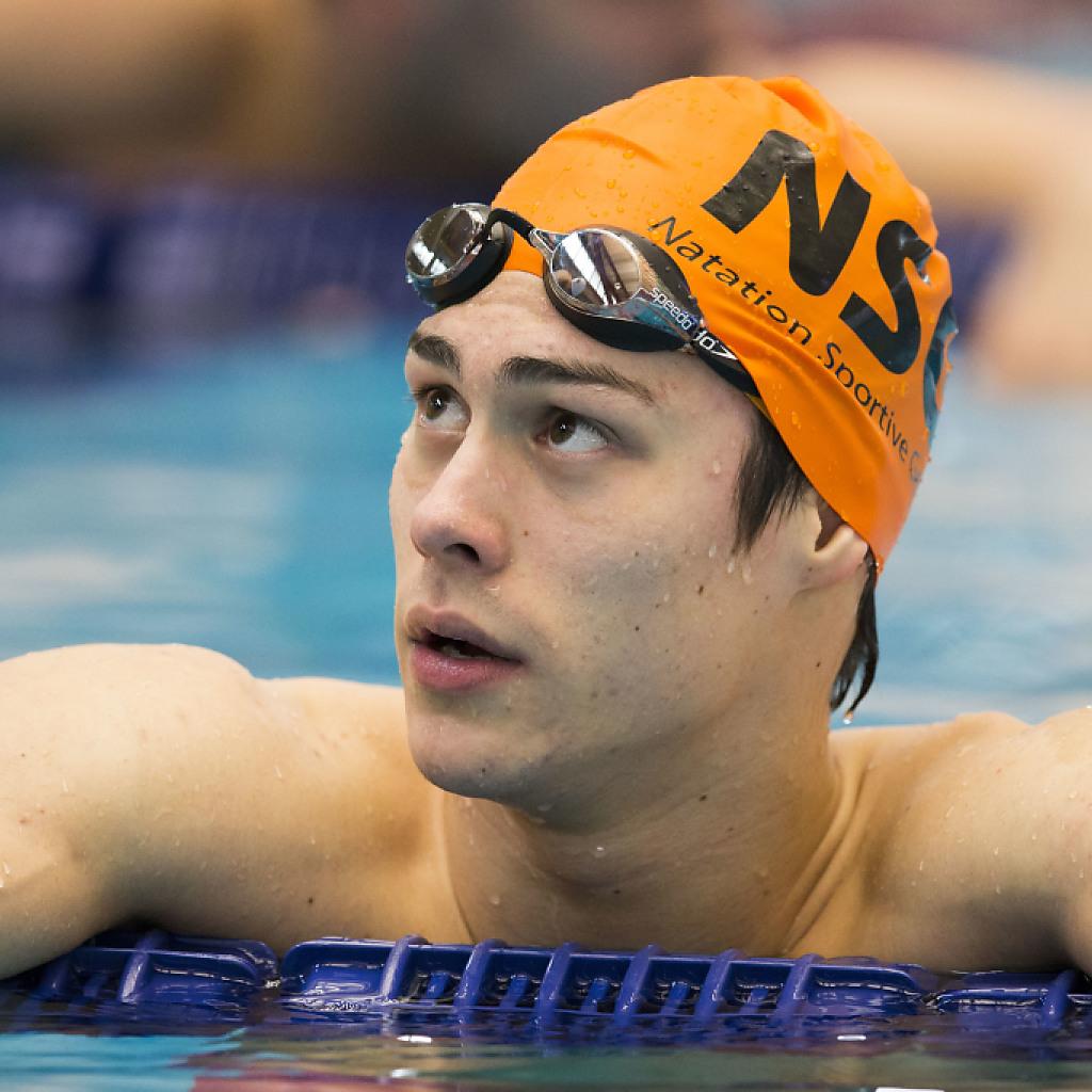 Kein Weiterkommen für Schweizer Schwimmer an WM in Russland