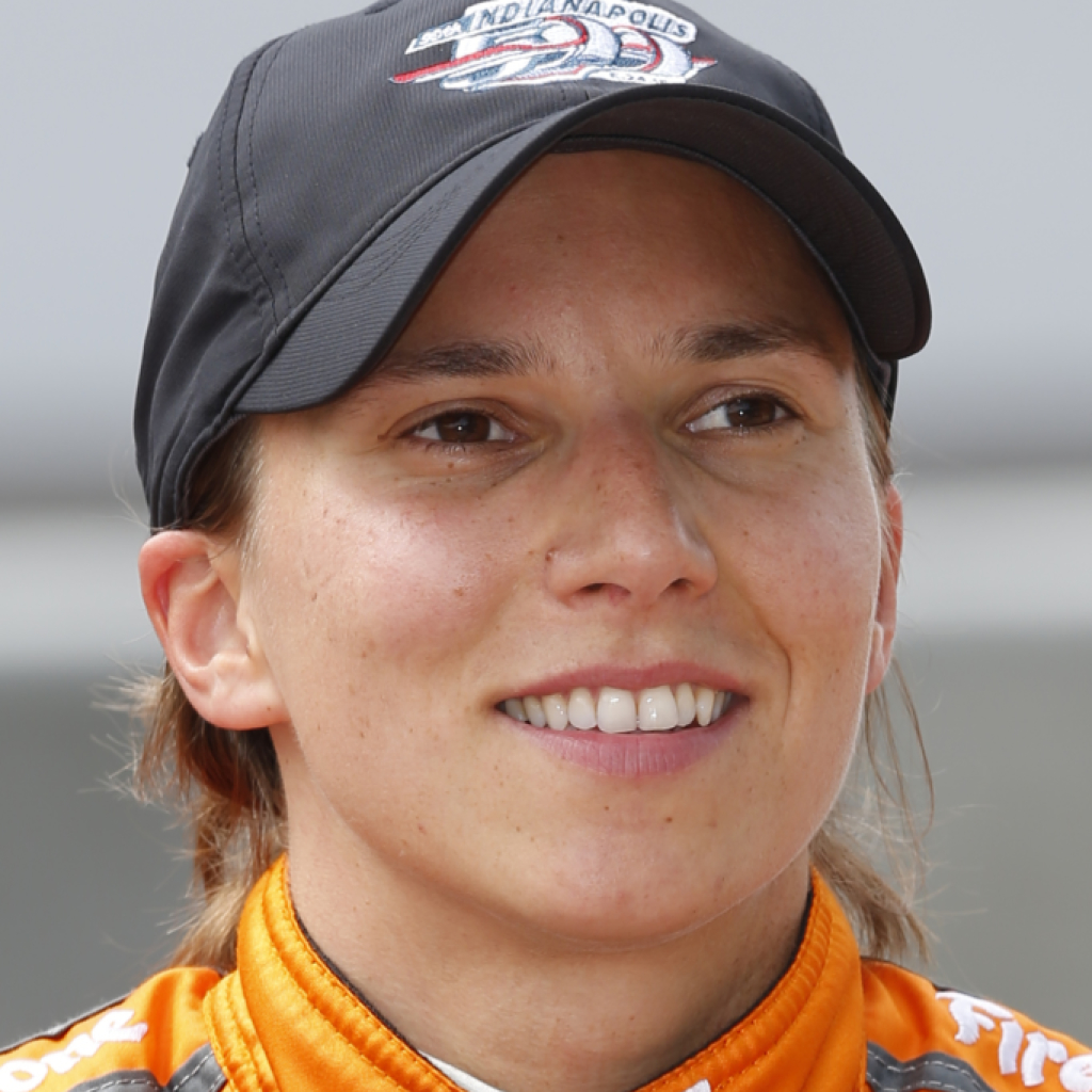 Simona de Silvestro fährt Formel E