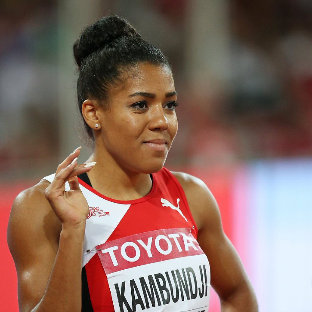 Kambundji stösst in die 200-m-Halbfinals vor