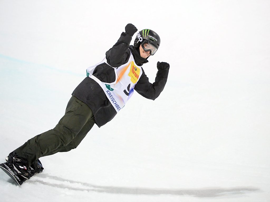 Rang 3 für Podladtchikov im Weltcup-Prolog