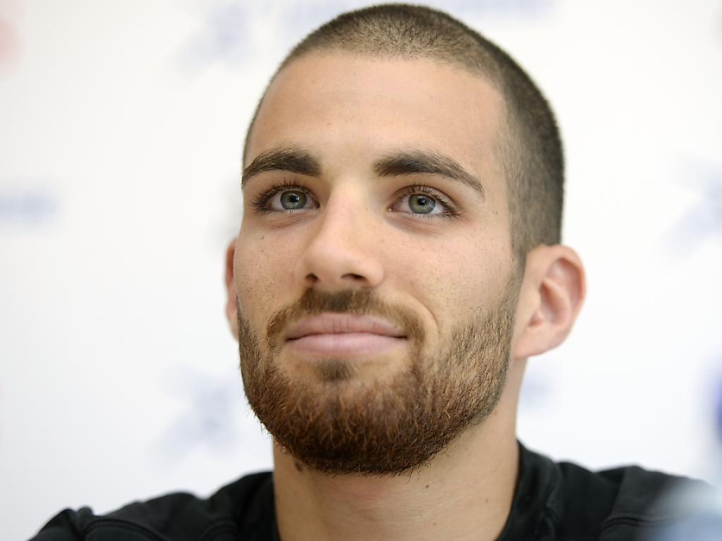 Europameister Hussein hat im Letzigrund Sieg und Bestzeit im Visier