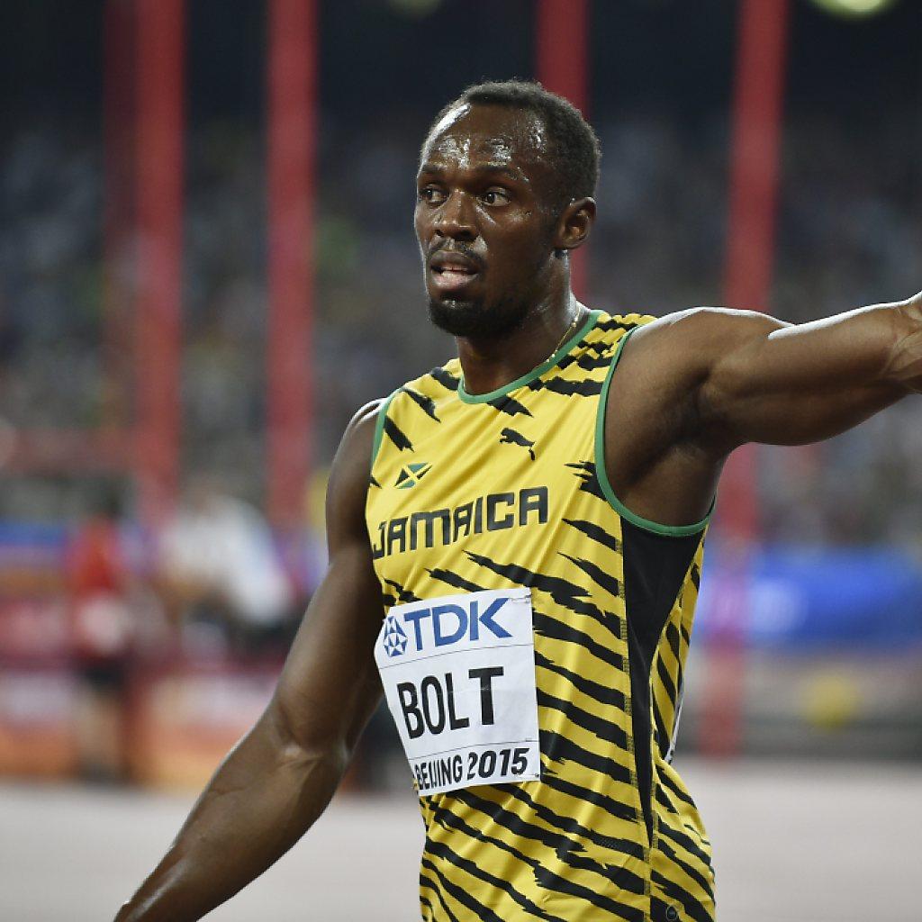 Bolt beendet Saison vorzeitig