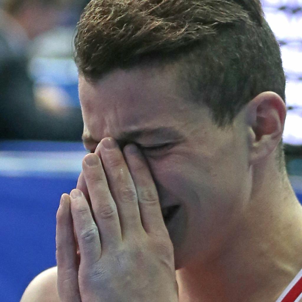 EM-Silbermedaillen-Gewinner Lucas Fischer tritt zurück