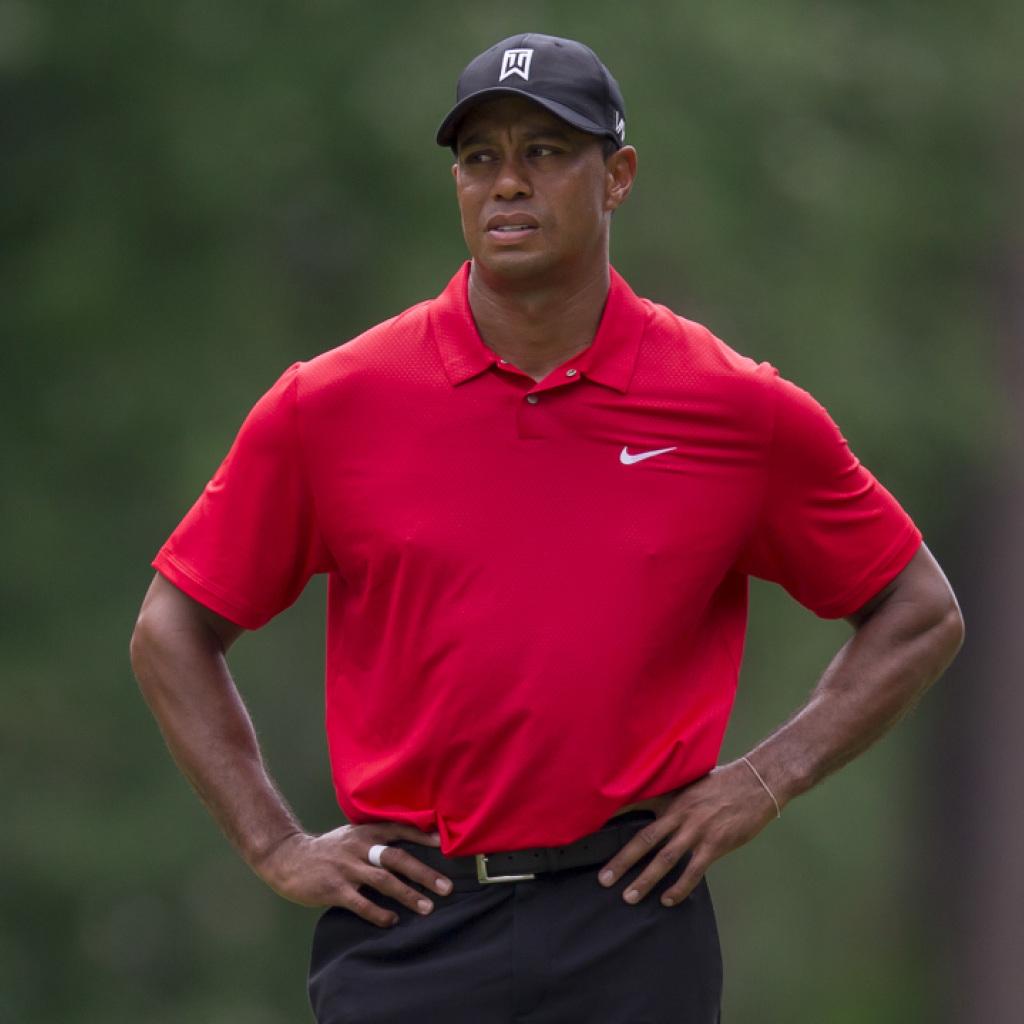 Tiger Woods erneut am Rücken operiert - Comeback 2016 geplant