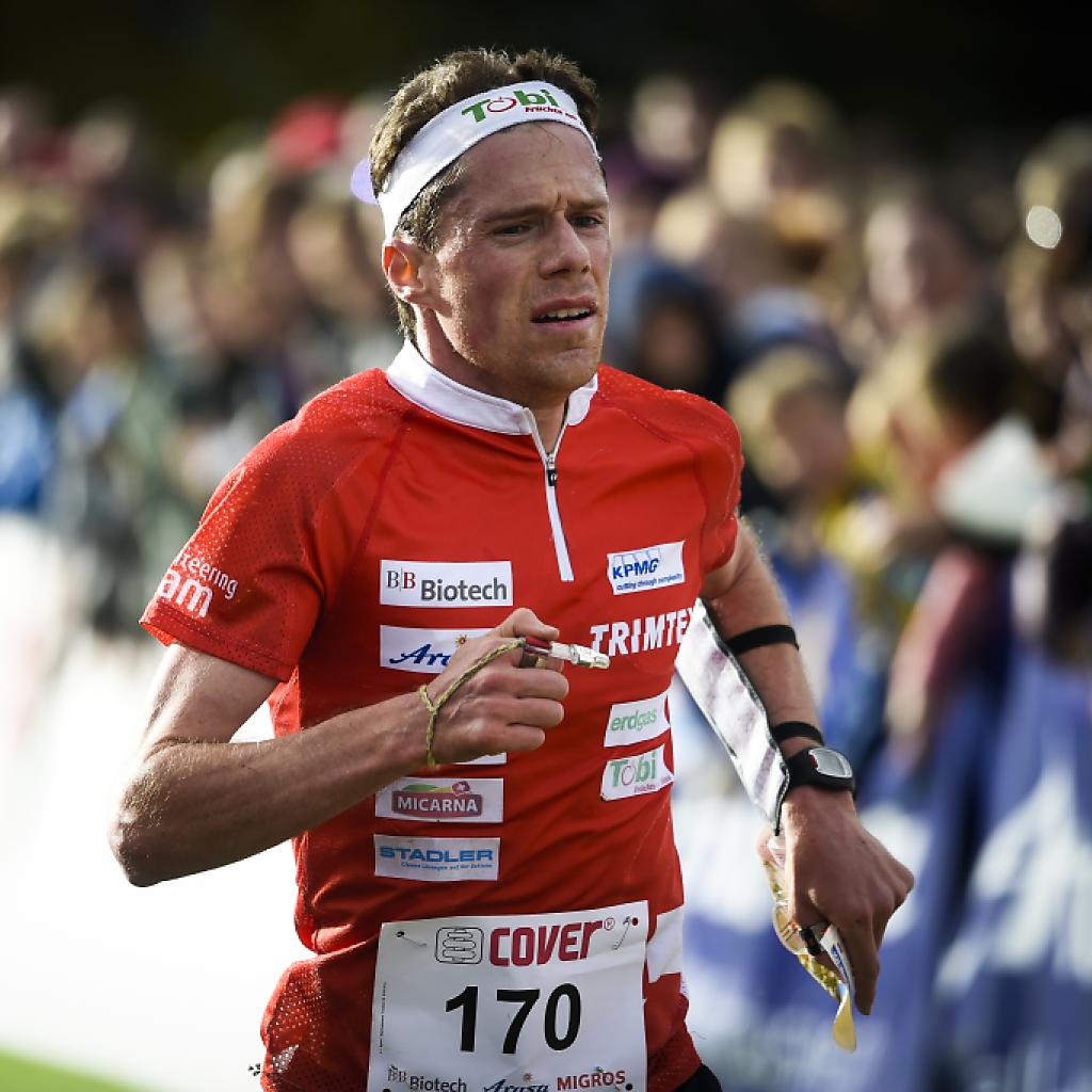 Daniel Hubmann neuer Gesamtweltcup-Sieger