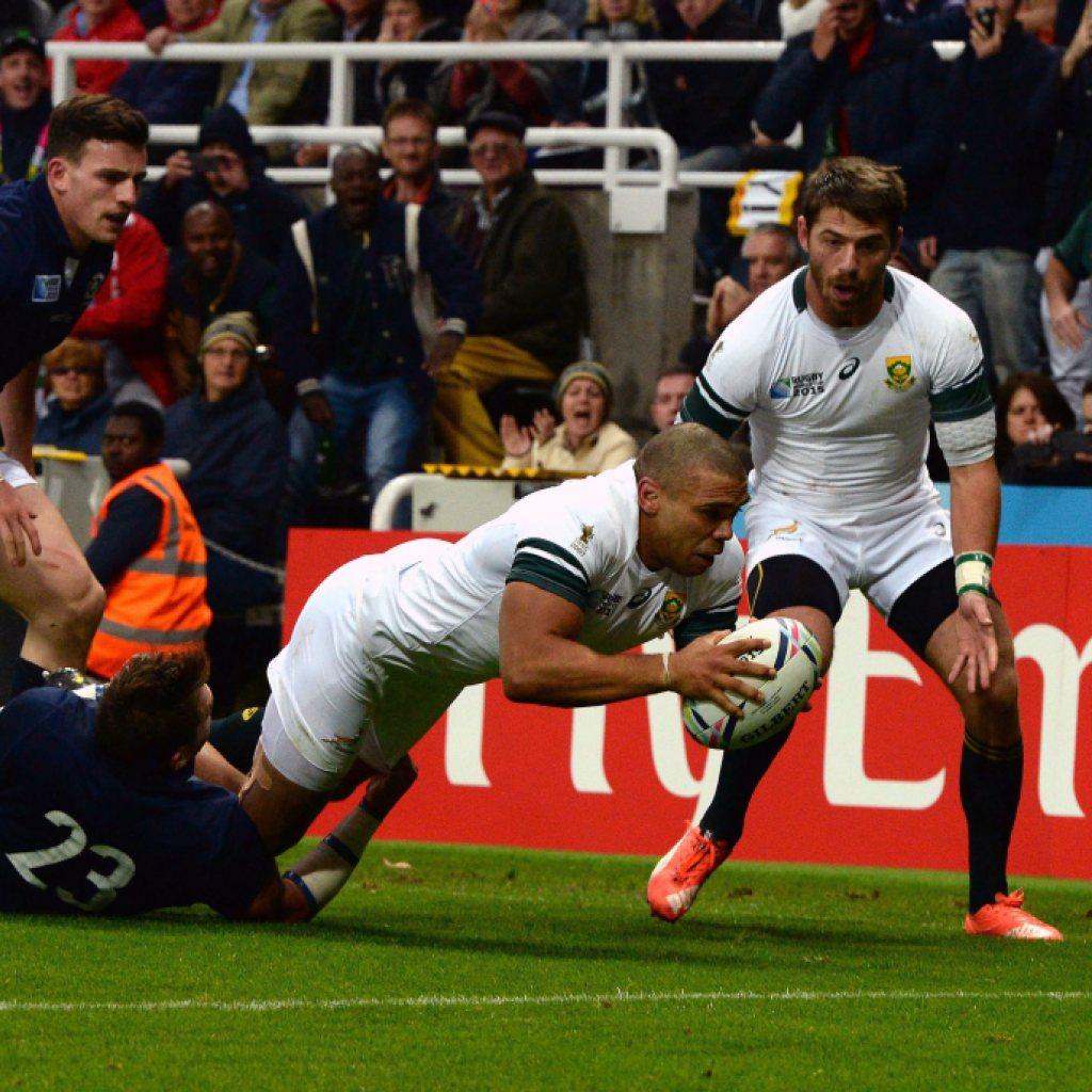 England verpasst an der Heim-WM die Viertelfinals