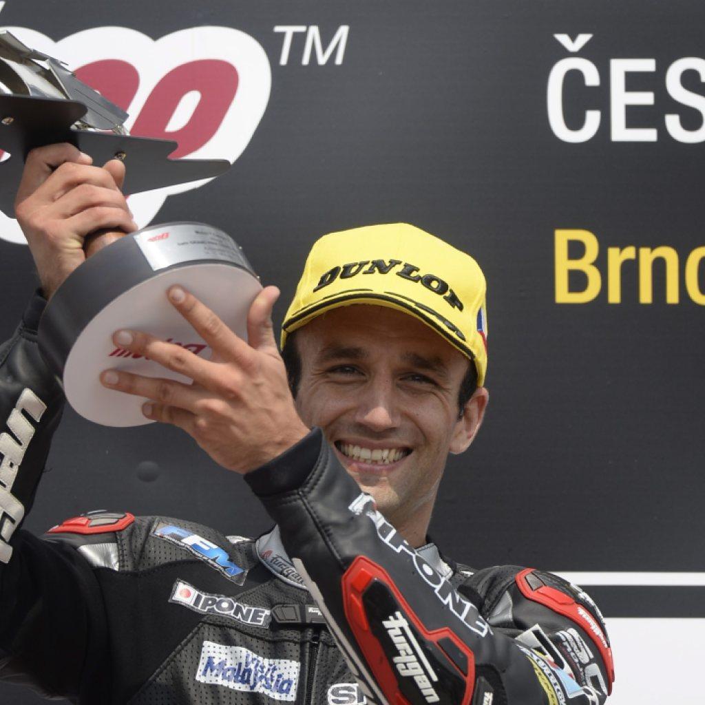 Zarco nach Rabats Startverzicht vorzeitig Moto2-Weltmeister