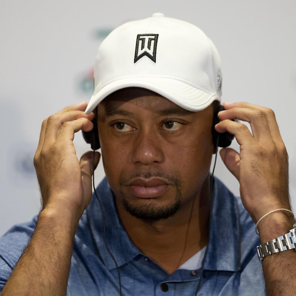 Woods nach Rücken-OP vor langer Pause