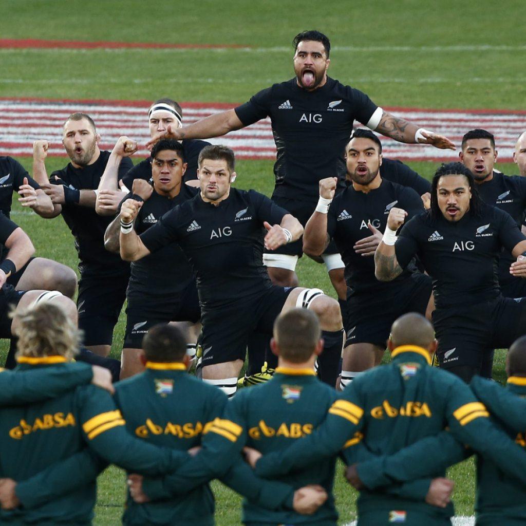 Neuseeland im Klassiker gegen Südafrika klarer Favorit