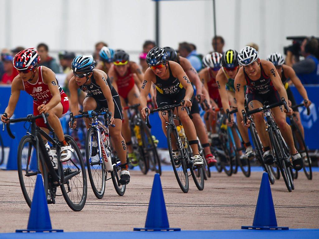 Jolanda Annen Weltcup-Zweite in Südkorea