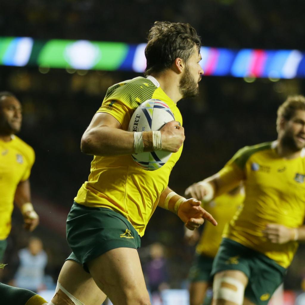 Finalduell zwischen Neuseeland und Australien