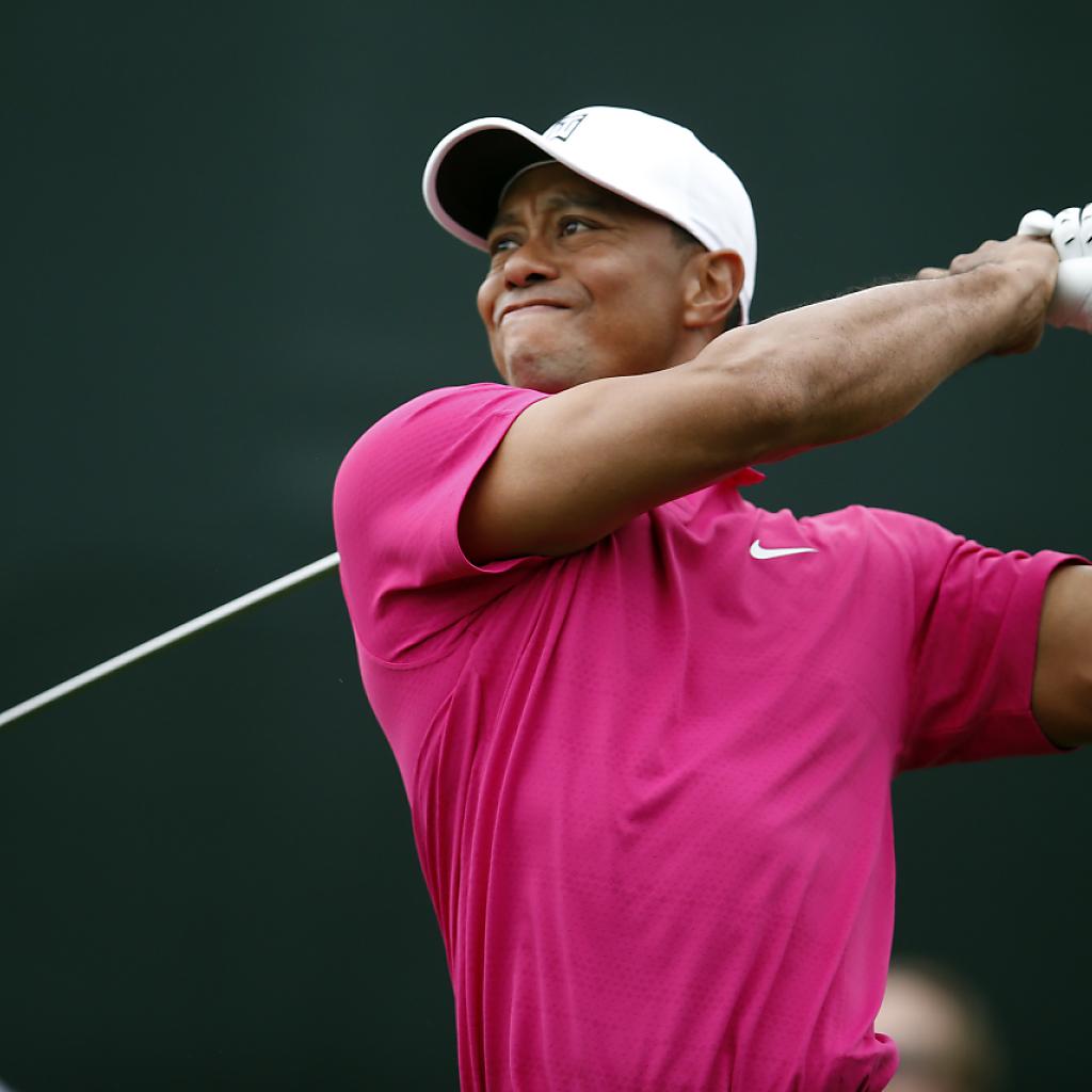 Wieder Rückenoperation bei Tiger Woods