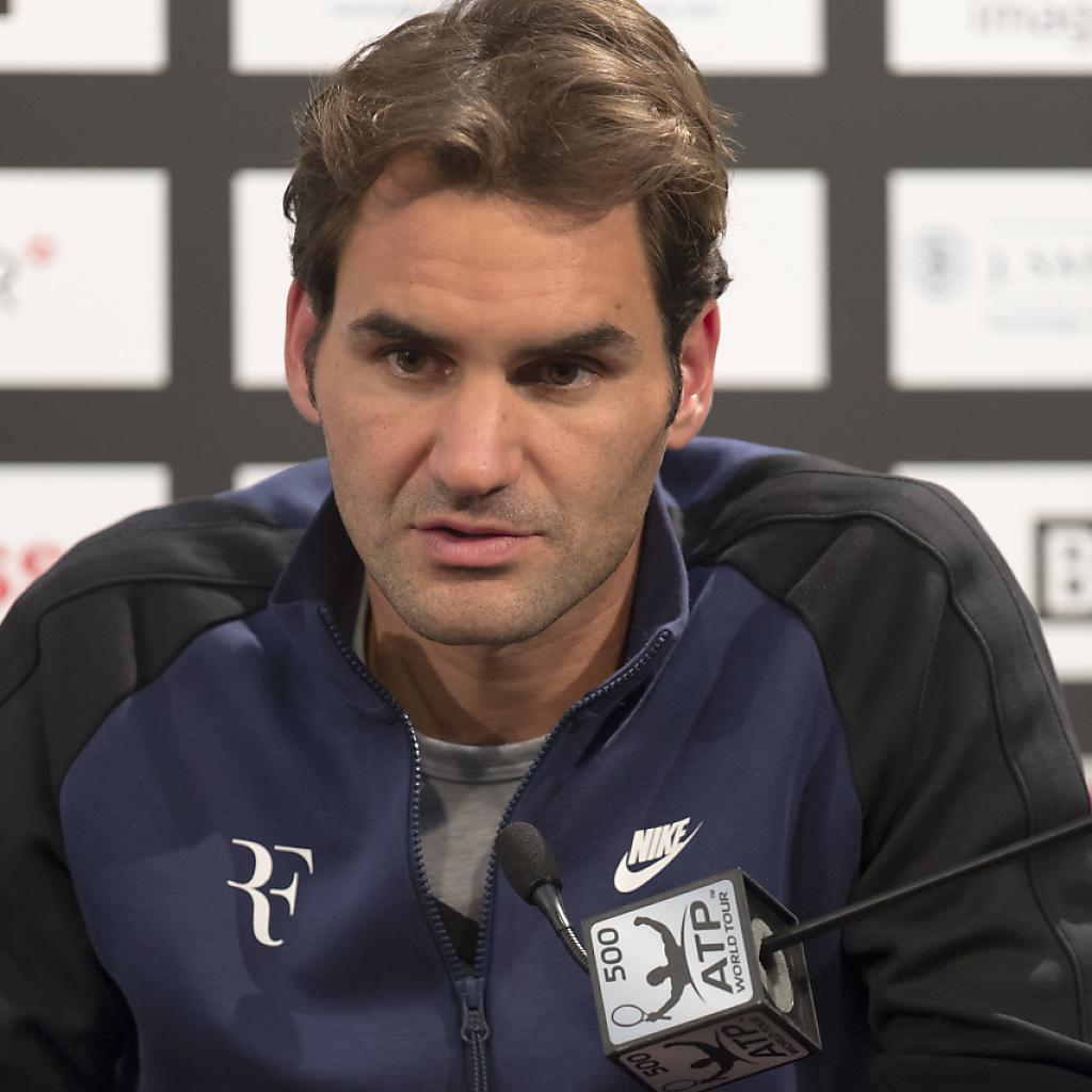 Federer fordert mehr Dopingkontrollen