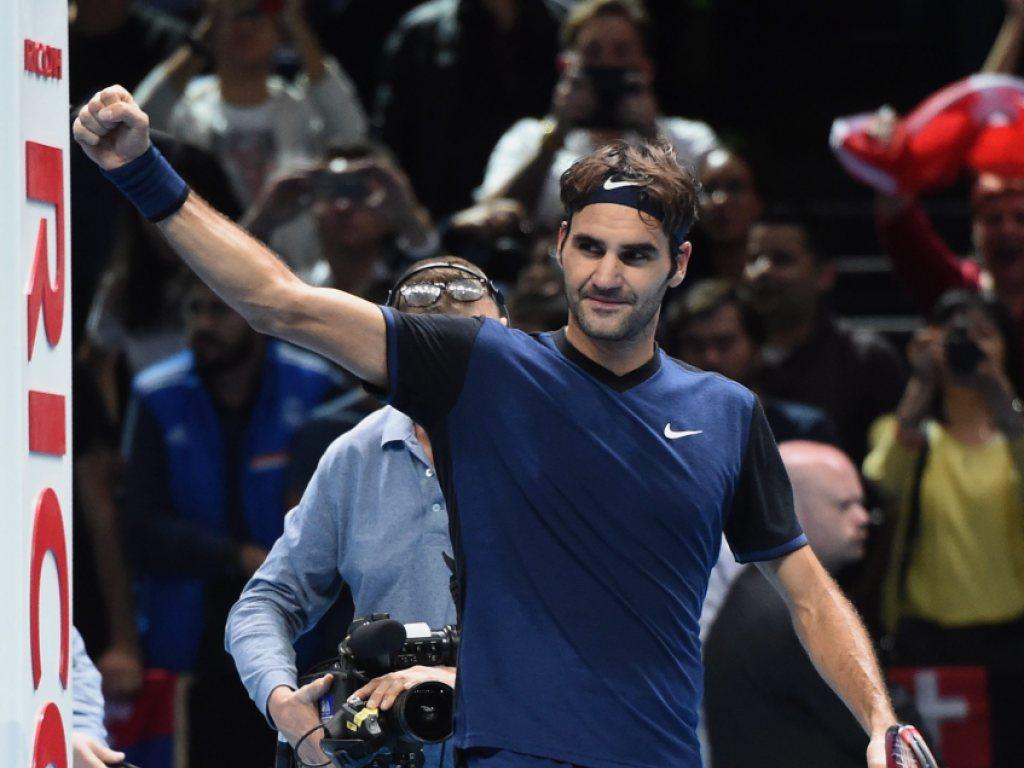 Federer überrascht von seinem Sieg gegen Djokovic