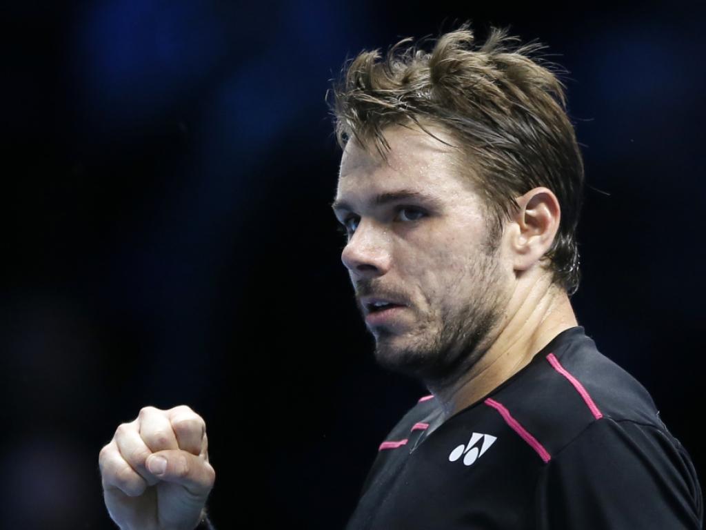 Wawrinka und Murray kämpfen um Halbfinalqualifikation