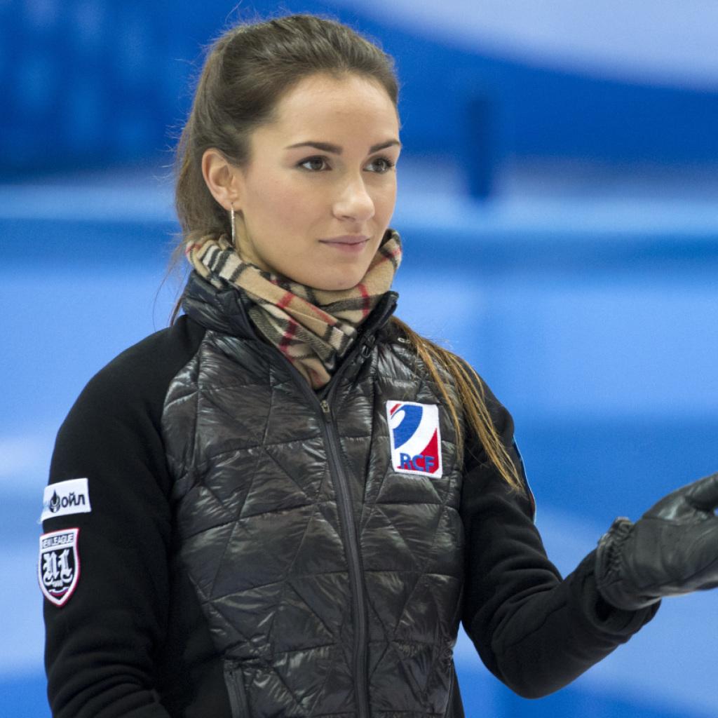 Curlerinnen unterliegen Russland zum EM-Auftakt