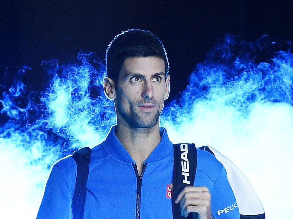 Federer nach Sieg gegen Wawrinka in seinem 10. Masters-Final