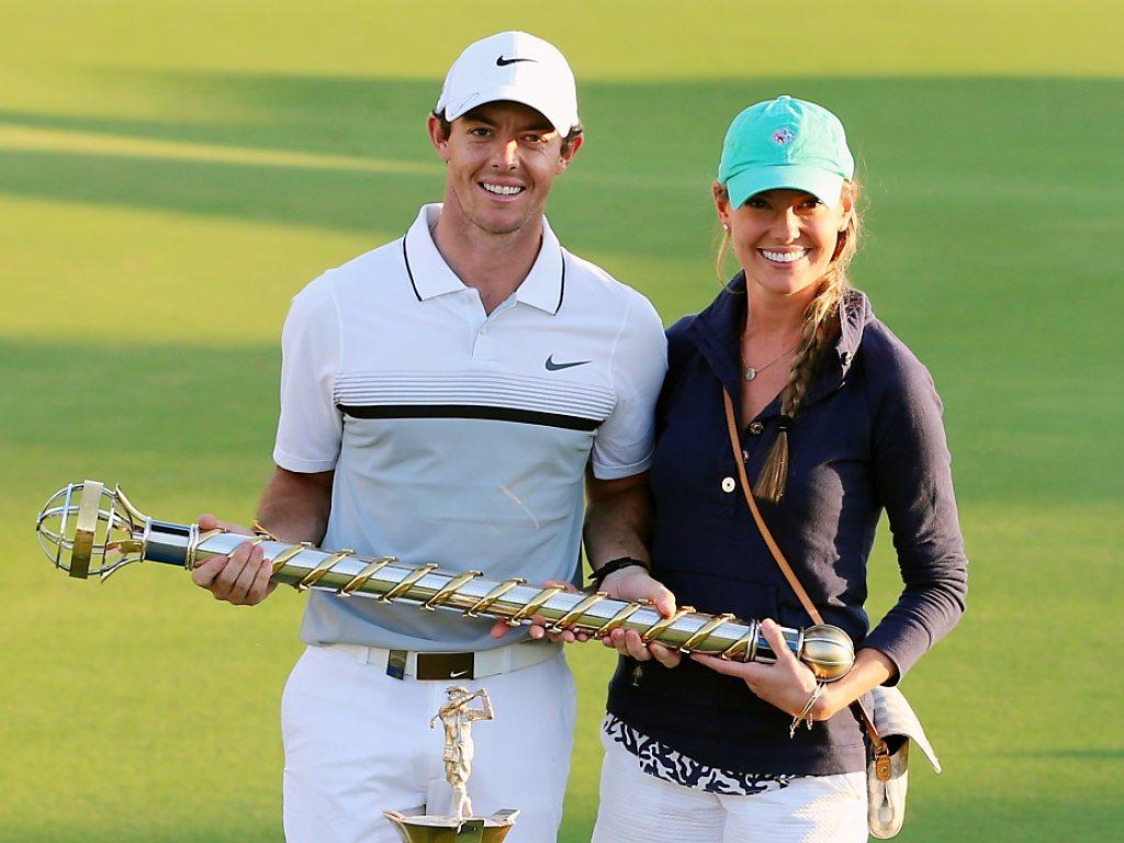 Doppelter Triumph für Rory McIlroy