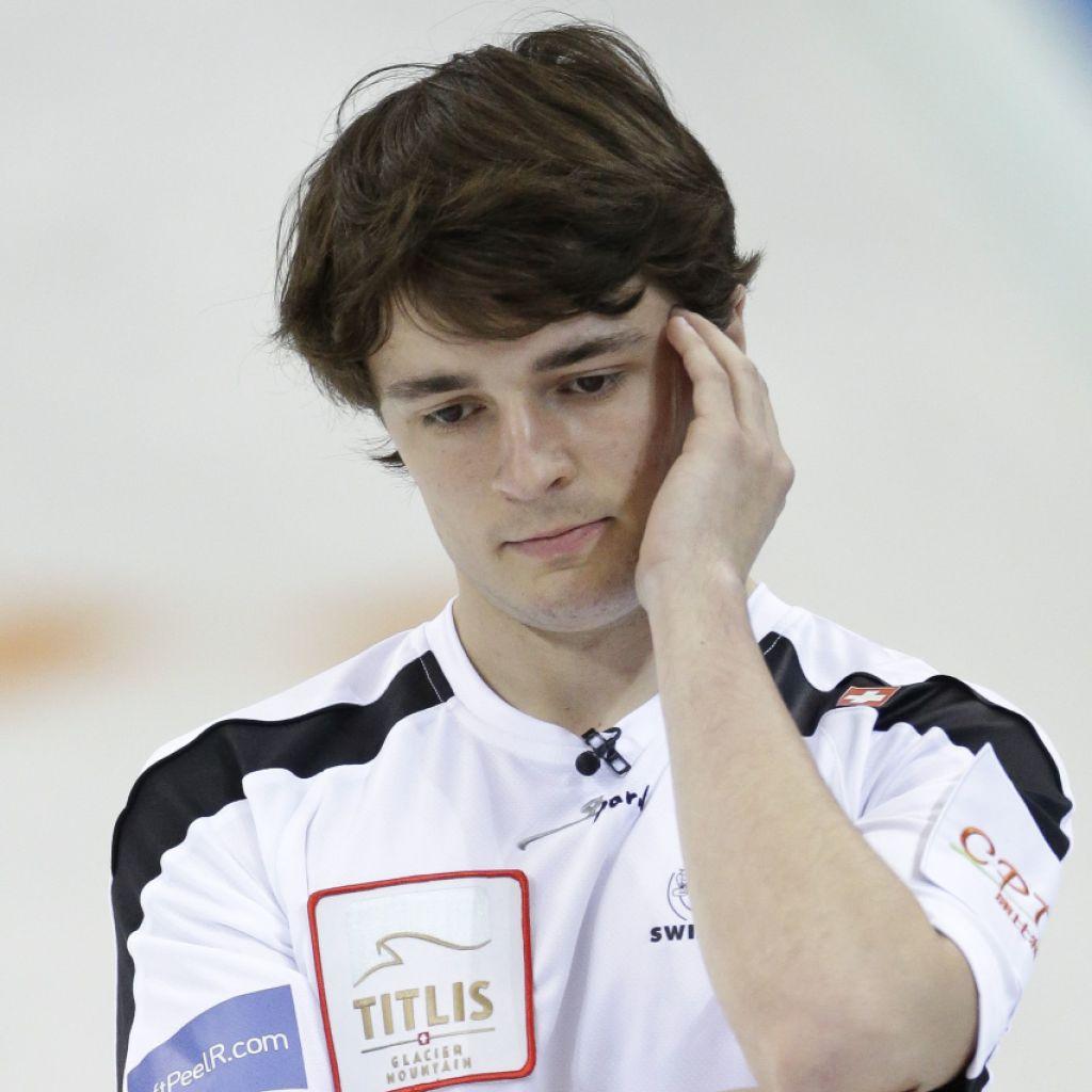 Schweizer Curler besiegen Schweden in extremis