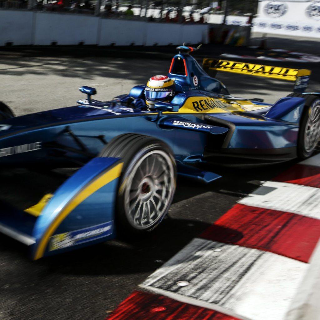 Lugano zieht Kandidatur für Formel-E-Rennen zurück