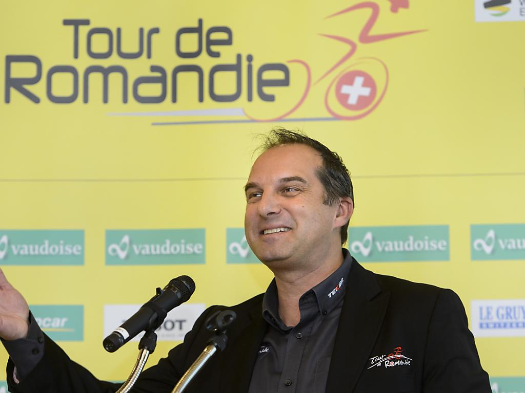 Tour de Romandie 2016 von La Chaux-de-Fonds nach Genf
