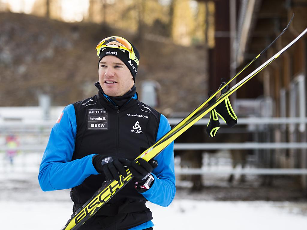 Cologna in Davos auf der Suche nach Antworten