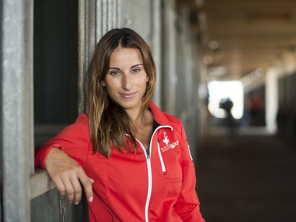 Janika Sprunger mit erstem Schweizer Sieg in Genf