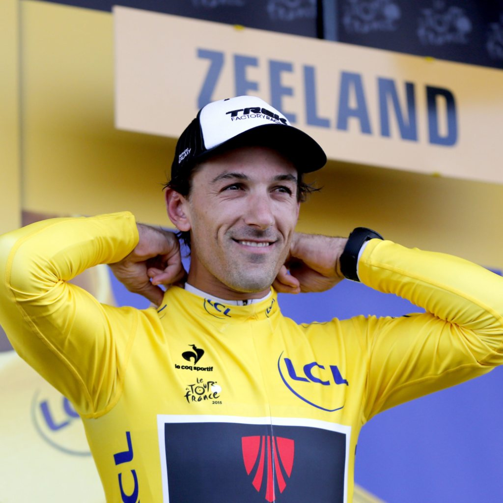 Cancellara plant für 2016 mit dem Giro d'Italia
