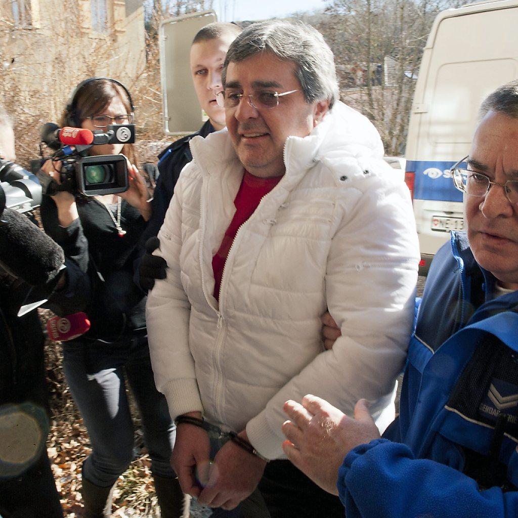 Ex-Xamax-Präsident Tschagajew muss sich vor Gericht verantworten