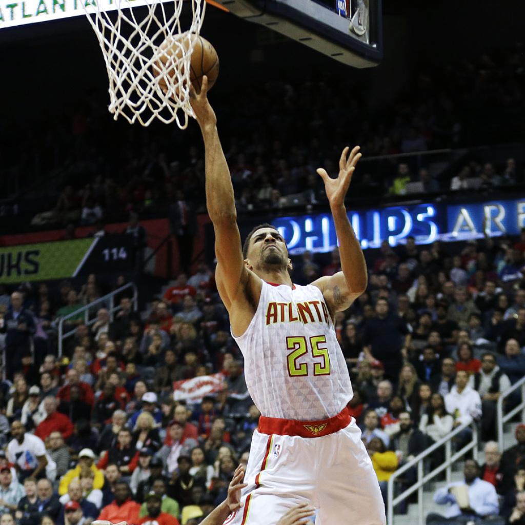 Indiana Pacers beenden Atlantas Siegesserie