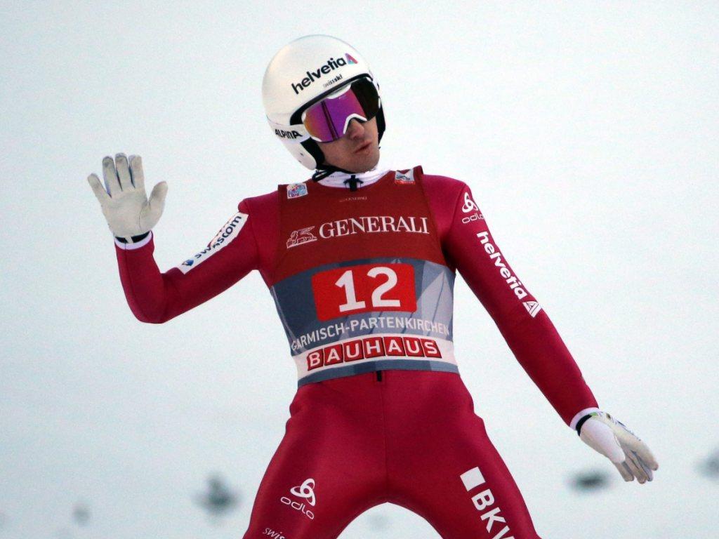 Ammann und zwei weitere Schweizer qualifiziert
