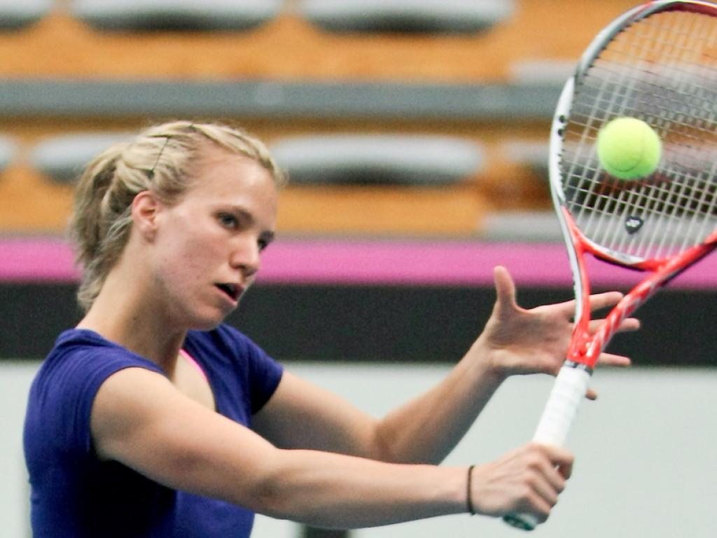Viktorija Golubic qualifiziert sich erstmals für Grand-Slam-Turnier