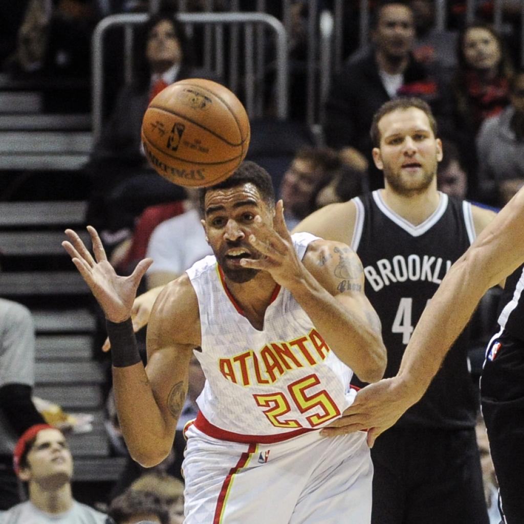 Atlanta Hawks mit klarem Sieg gegen Brooklyn