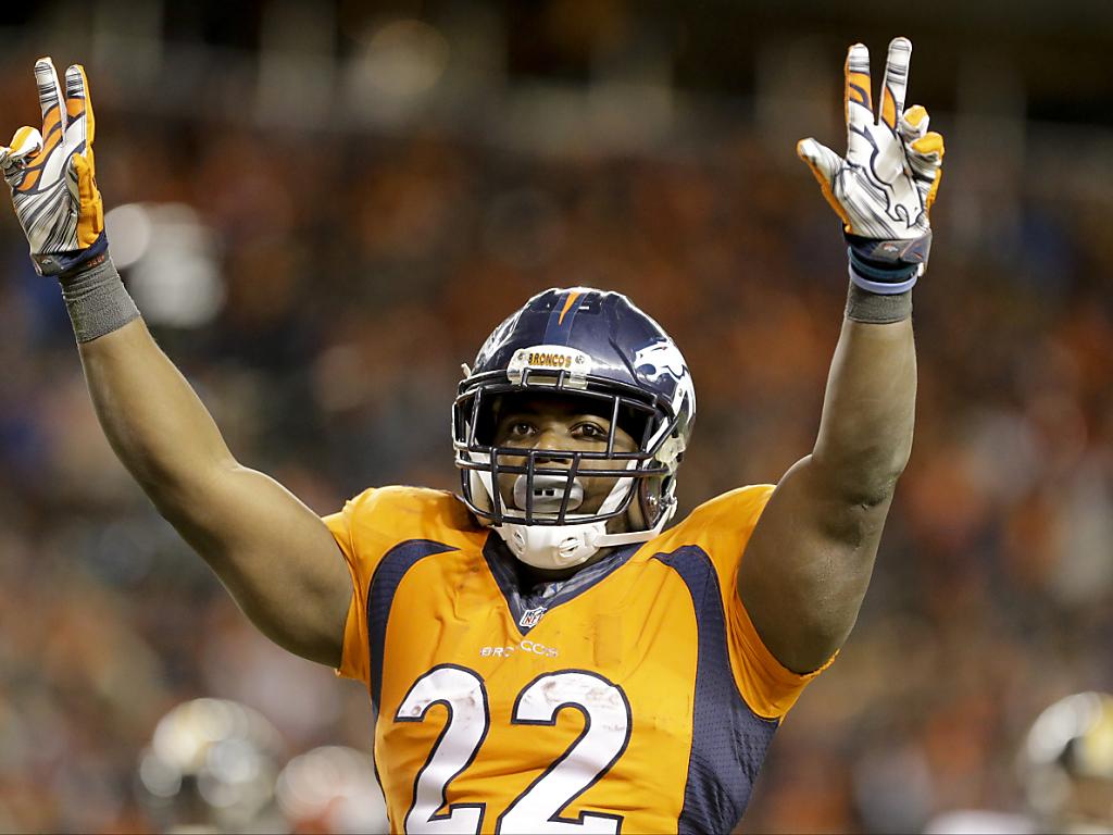 Denver gewinnt Duell gegen Pittsburgh