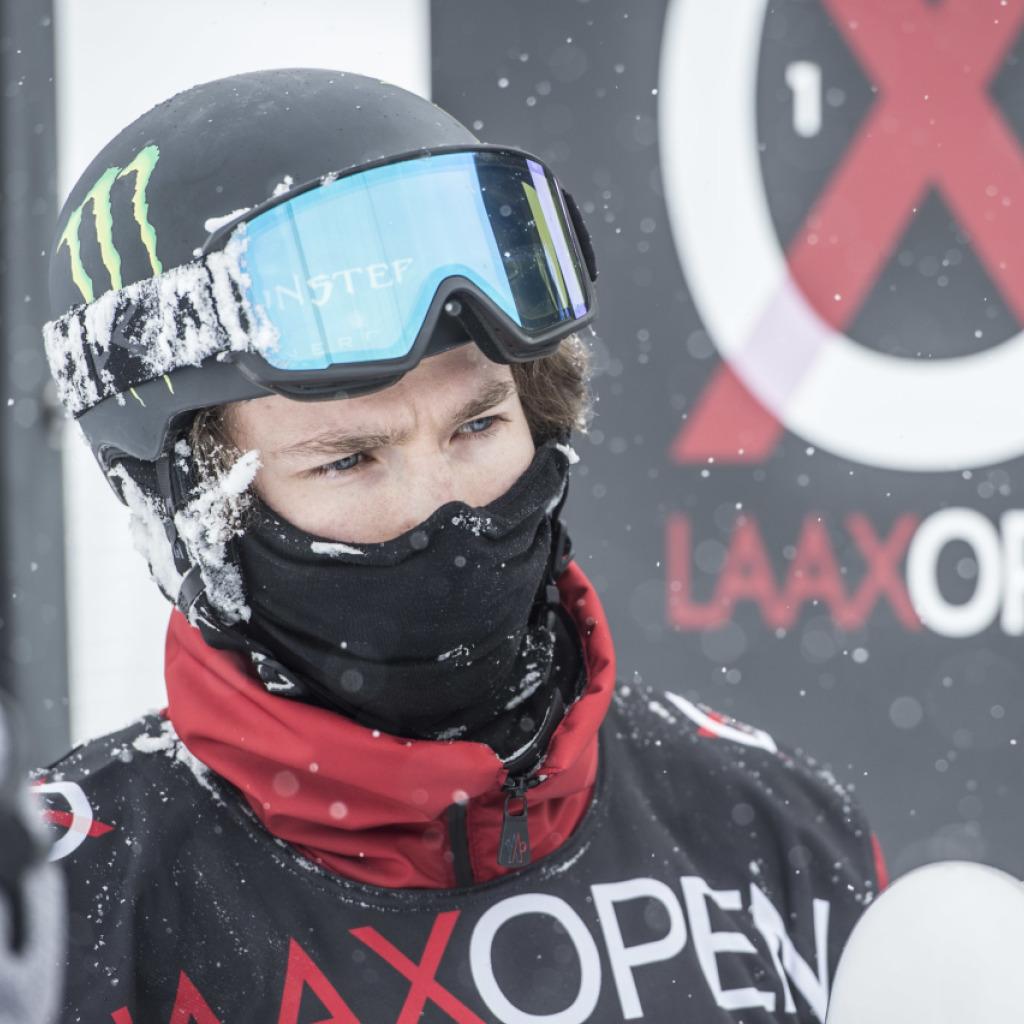 Halfpipe-Final von Laax mit 3 Schweizern, aber ohne Podladtchikov