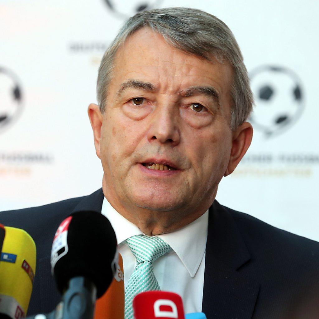DFB vertuschte offenbar Hinweise auf Korruption