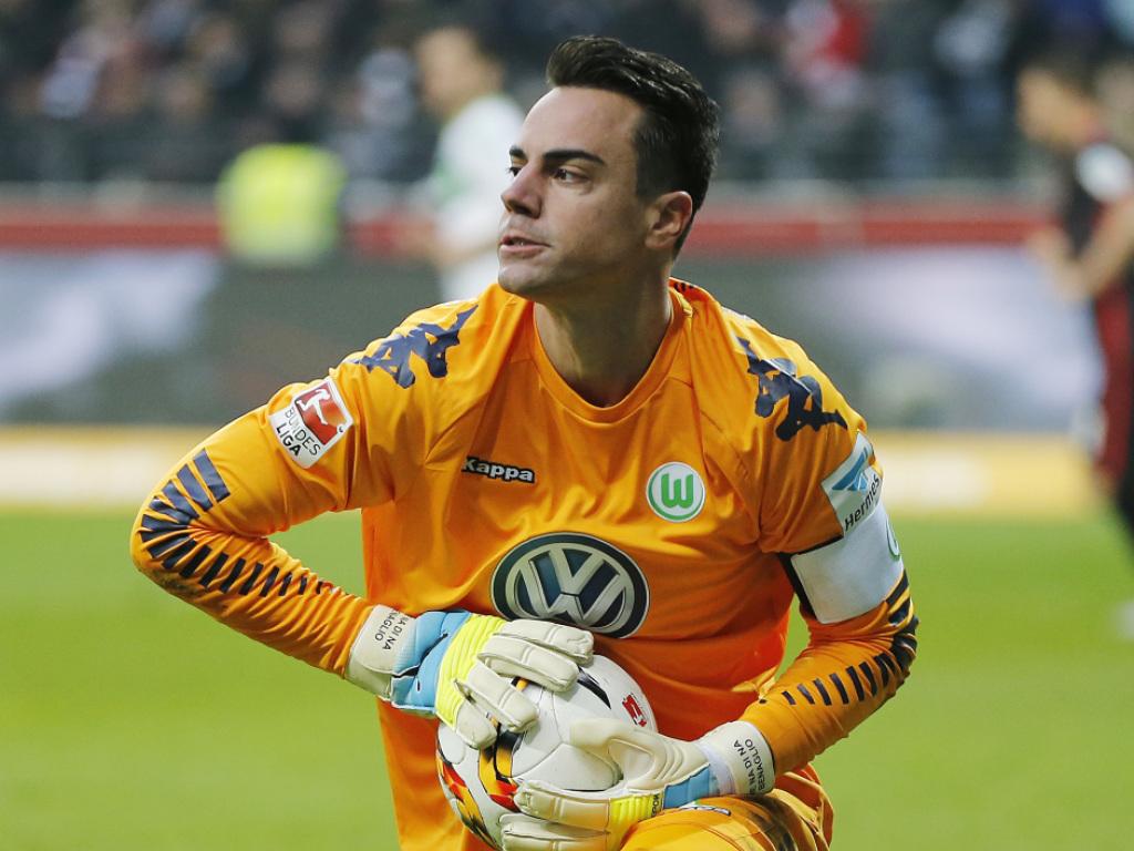 Wolfsburg und Captain Diego Benaglio stagnieren - Bayerns 2:0