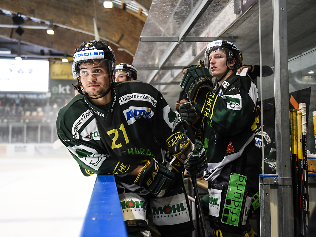 Thurgau muss Playoff-Einzug nochmals vertagen