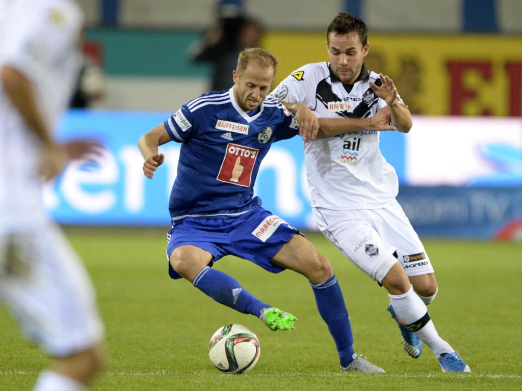 Luzern leiht Basha an Calcio Como aus
