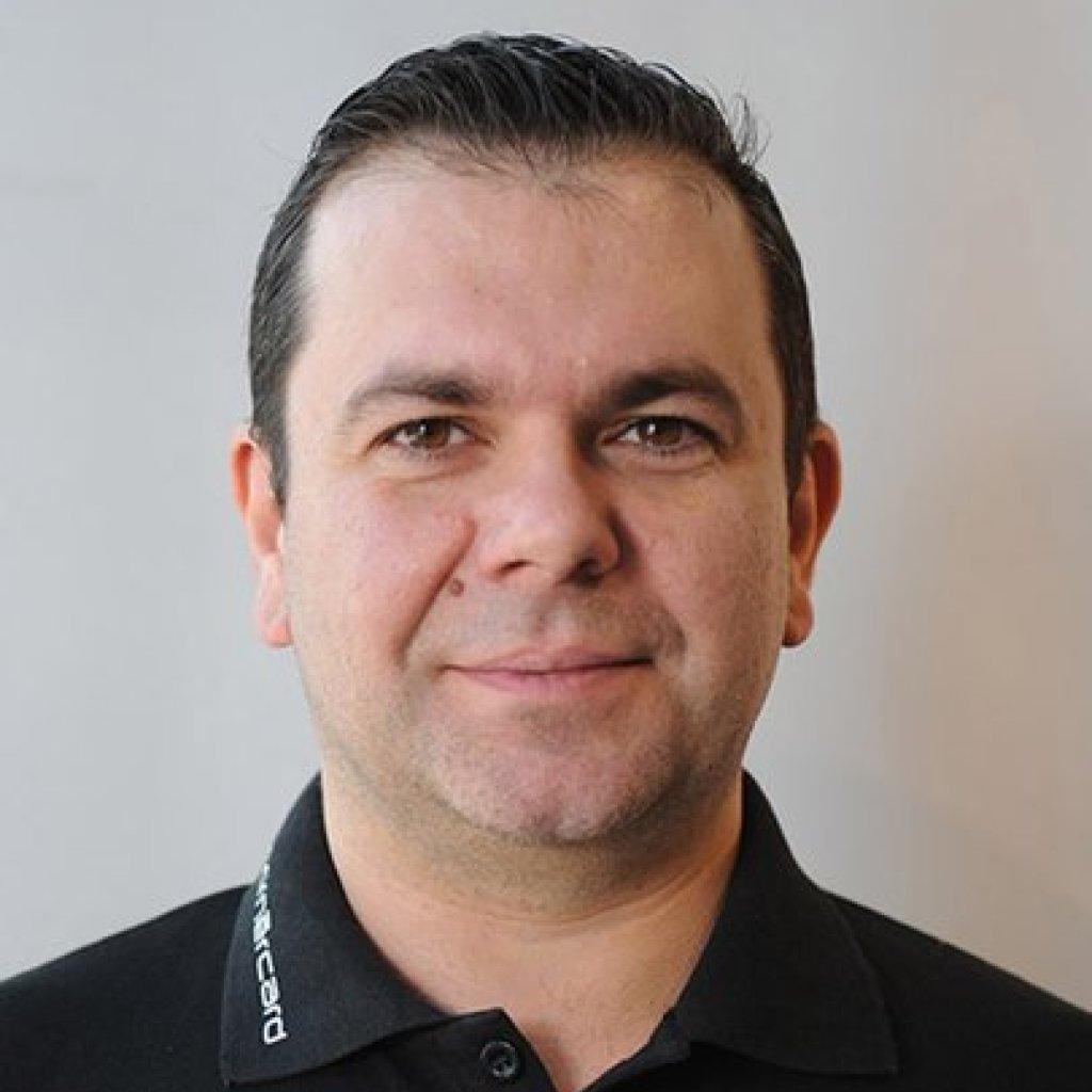 Fabien Martin wird Nachfolger von Frauen-Trainer Zoltan Jordanov