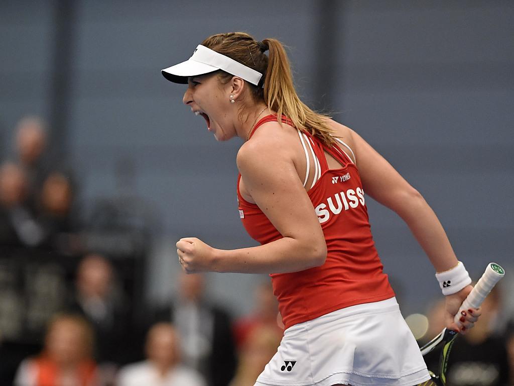 Schweizerinnen stehen im Halbfinal