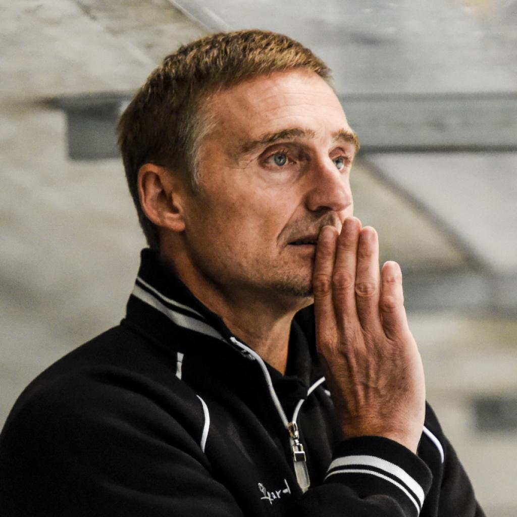 La Chaux-de-Fonds holt Christian Weber als Sportdirektor