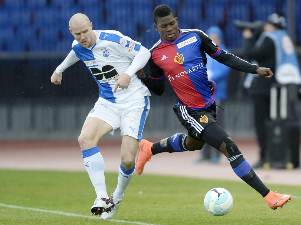 Keine Zweifel mehr: Basel wird Meister
