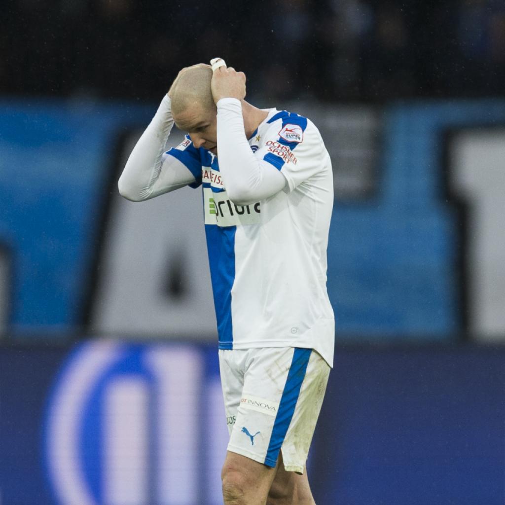 Basels Genugtuung nach dem 4:0 gegen GC kaum hörbar