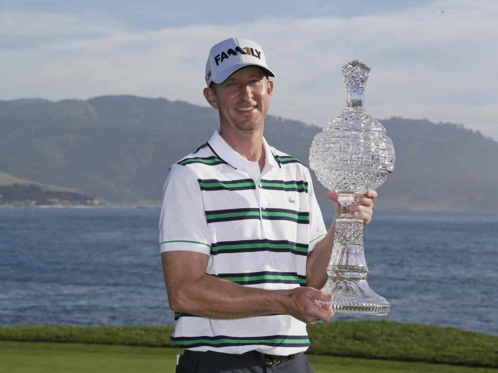 Die Wiederauferstehung eines verzweifelten Golfers