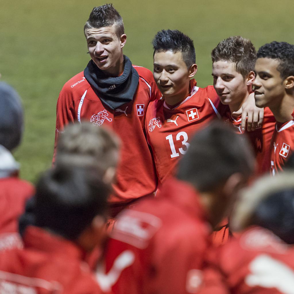 FC Zürich verpflichtet Nachwuchs-Internationalen