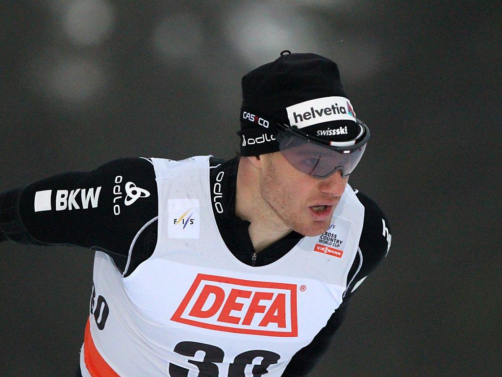 Cologna läuft Wasalauf und Engadiner statt Ski Tour Canada