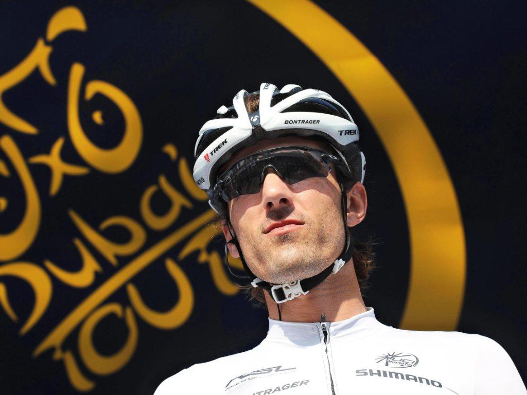Cancellara gewinnt Zeitfahren in Portugal