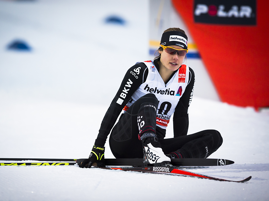 Laurien van der Graaff scheitert in der Qualifikation
