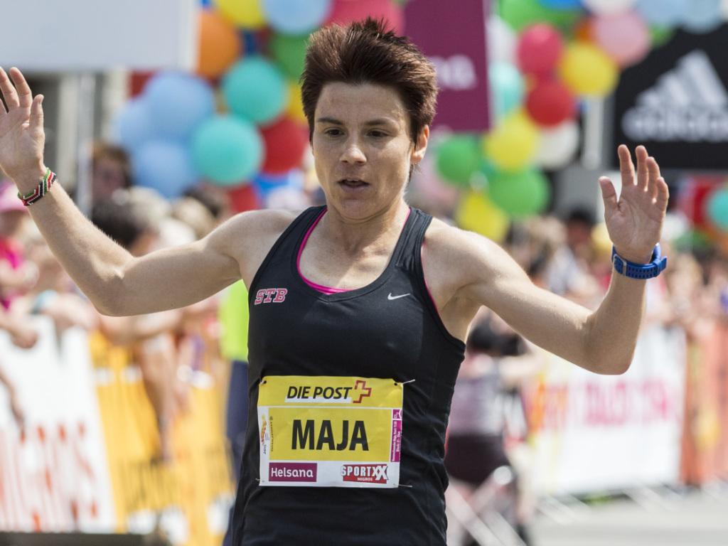 Neuenschwander läuft Top-Zeit am Tokio-Marathon